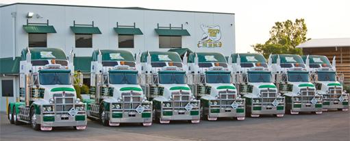 bulk-transport